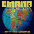Matthieu Eskenazi Emana World Concept