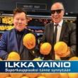 Ilkka Vainio Superkauppiaaksi tänne synnytään