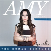 Amy Macdonald We Could Be So Much More (Acoustic)