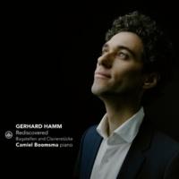 Camiel Boomsma Gefunden: 6 Clavierstücke in Liedform Op.18: No.4 'Frage'