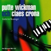 Putte Wickman & Claes Crona Interchange (Remastered)