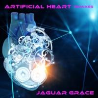 Jaguar Grace Artificial Heart (Remixes)