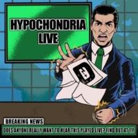 Dragged Under Hypochondria (Live)