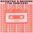Showtek/Sevenn Pum Pum (MR.BLACK Remix)