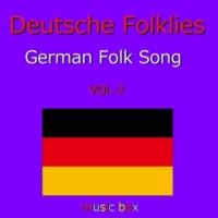 オルゴールサウンド J-POP Deutsches Volkslied オルゴール作品集 VOL-2