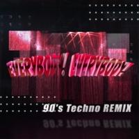 芹澤 優 with DJ KOO & MOTSU EVERYBODY! EVERYBODY! (90'S Techno REMIX)