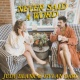 Judy Blank/Dylan Earl Never Said A Word