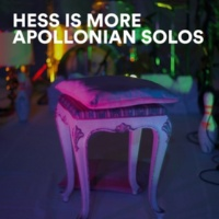 Hess Is More Apollonian Solos