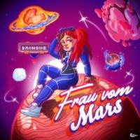 Bainshe Frau vom Mars