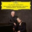 Michael Barenboim/ダニエル・バレンボイム ヴァイオリンとピアノのためのソナタ L 140: 第1楽章: Allegro vivo