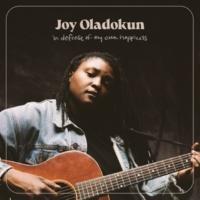 Joy Oladokun let it be me