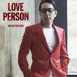 德永英明 LOVE PERSON [96kHz/24Bit]