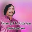 Talib Hussain Dard