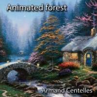Armand Centelles Animated Forest