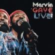 マーヴィン・ゲイ Marvin Gaye Live!