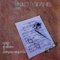 Pablo Milanes Mares Y Arenas