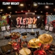 Fleddy Melculy Shame to this weakness modern world (live @ The Melculy Session)