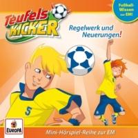 Teufelskicker EM-Wissen 04 - Regelwerk und Neuerungen!