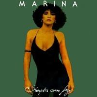 Marina Lima Solidão