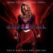 Blake Neely & Daniel James Chan Supergirl Everywhere / Meet Nia