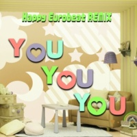 芹澤 優 with DJ KOO & MOTSU YOU YOU YOU (Happy Eurobeat REMIX)