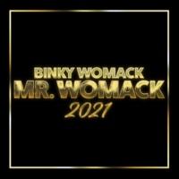 Binky Womack Mr. Womack 2021