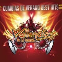 Los Vallenatos De La Cumbia Cumbias De Verano Best Hits
