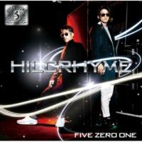 Hilcrhyme FIVE ZERO ONE
