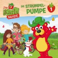 Die Karls-Bande Folge 1: Die Strumpel-Pumpe