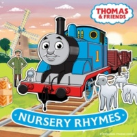 Thomas & Friends Nursery Rhymes