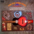 Living Guitars For The Good Times and Other Country Favorites