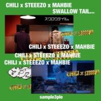 CHILI/STEEEZO/MAHBIE BRAVE HEART