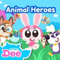 Dragon Dee Animal Heroes (Eng Ver.)