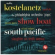 Eugene Ormandy Kern: Show Boat - Rodgers: South Pacific & Slaughter on Tenth Avenue (Remastered)