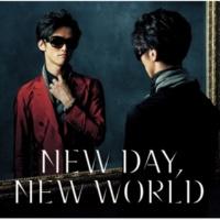 Hilcrhyme NEW DAY, NEW WORLD