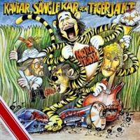 Mora Träsk Kaviar, sånglekar och tigerjakt