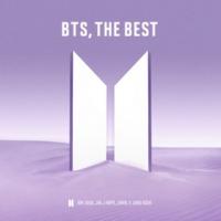 BTS BTS, THE BEST
