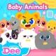 Dragon Dee Yackety-Yak Baby Animals
