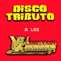 "Various Artists Disco Tributo a ""Los Kjarkas"""