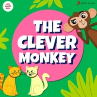 Sumriddhi Shukla The Clever Monkey, English