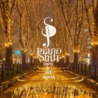 Piano Shift hanabi