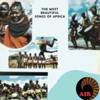 ヴァリアス・アーティスト The Most Beautiful Songs Of Africa