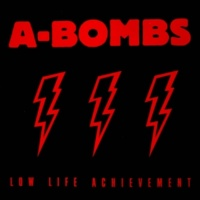 A-Bombs My Love is the Devil