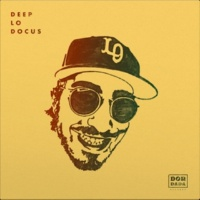 Hologram Lo' Deeplodocus
