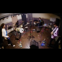 Ramhead studio session at cloud9 machida