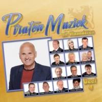 Various Artists Piraten Muziek Uit Vlaanderen Deel 4