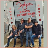 Foghat 8 Days on the Road (Live)