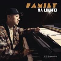 Lingfei Ma Family