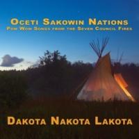 Various Artists Oceti Sakowin Nations