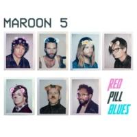 マルーン5 Red Pill Blues [Deluxe]